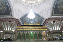 بیانیه کلیساهای آشوریان و کلدانیان تهران در سالگرد ارتحال امام خمینی(س)