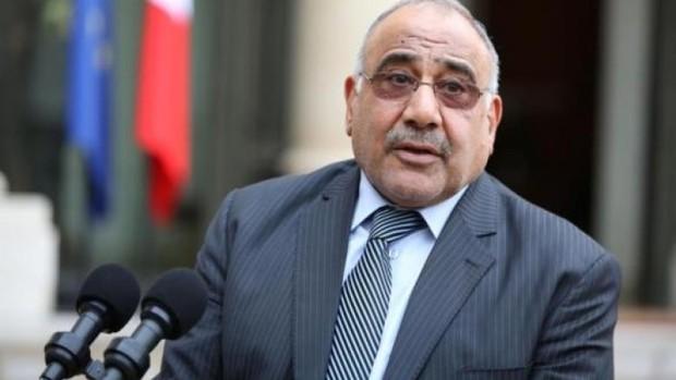 پارلمان عراق استعفای نخستوزیر را پذیرفت