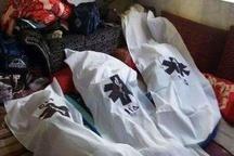 مرگ خاموش 3 نفر در تبریز   فوت زن و مرد مسن و جوان 18 ساله