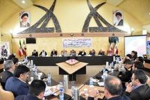 سند ملی مبارزه با مواد مخدر باید در خوزستان اجرا شود