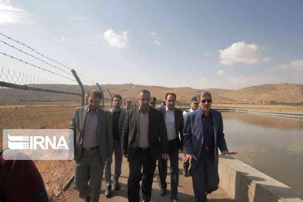 دادستان شیراز مهلت یک ماهه برای پایش فاضلابهای این شهر تعیین کرد