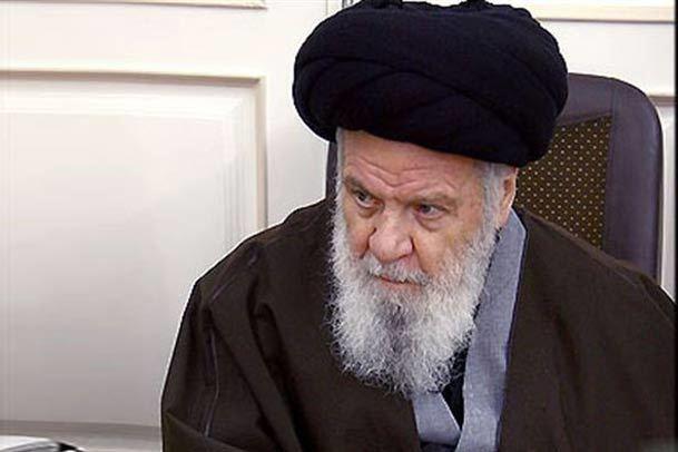 هشدار آیت الله العظمی  موسوی اردبیلی به رواج خرافات در جامعه