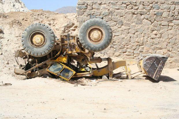 یک کشته و پنج مصدوم در تصادفات رانندگی ایذه