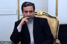 عراقچی: مسیر دیپلماسی همچنان باز است/ کشورهای باقیمانده در برجام بدانند که زمانی کمی در اختیار دارند