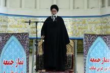 امام جمعه مشهد: آمریکا نمی تواند فروش نفت ایران را متوقف کند