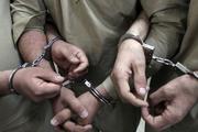 سارقان ۳۰ منزل کرج دستگیر شدند