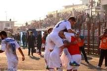 ملوان و فجرسپاسی؛ تلاش سه امتیازی دو تیم برای صعود در جدول