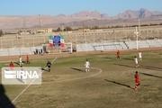 سقوط نماینده فوتبال خوزستان به لیگ دسته یک کشور