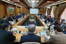 برگزاری نشست اضطراری شهرداری و وزارت بهداشت برای کرونا