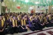 برگزاری جشن تکلیف ۹ هزار دانش آموز در کرج