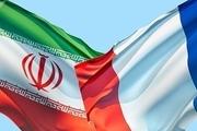 ارسال کمکهای پزشکی فرانسه برای مبارزه با کرونا به ایران