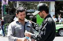 تظاهر به روزه خواری در قانون مجازات اسلامی