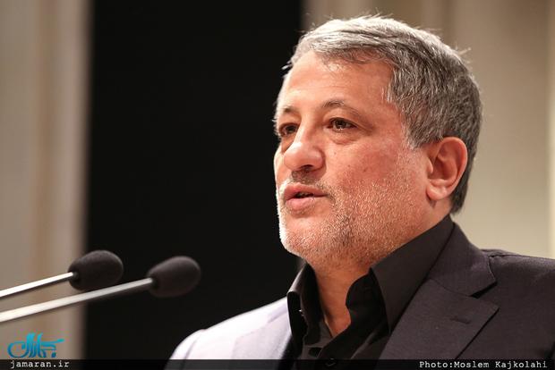 محسن هاشمی: تهران تعطیل نشود از پس موج سوم کرونا بر نمیآییم
