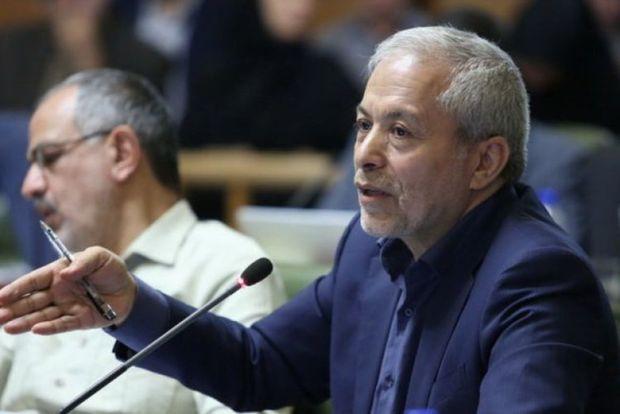 شهرداری تهران پاسخگوی تخلفات موسسه همشهری باشد