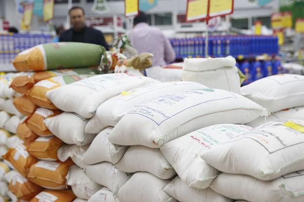 یکهزار و ۳۱ تن برنج وارداتی به استان مرکزی اختصاص یافت