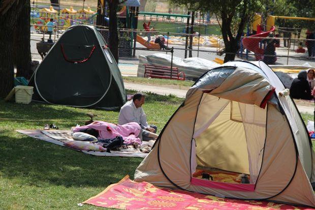 ماندگاری گردشگران در استان اردبیل افزایش یافت