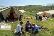 اجرای طرح فاصلهگذاری اجتماعی در مناطق عشایری کرمان ادامه دارد