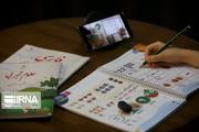 آموزش دانشآموزان عشایر خراسان جنوبی از شبکه شاد فراهم شد