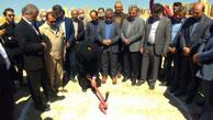 آغاز احداث 144 واحد مسکن خیرساز در اردبیل