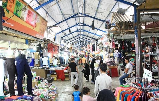 ثروت آفرینی در آذربایجان غربی با فعال کردن بازارچه های مرزی