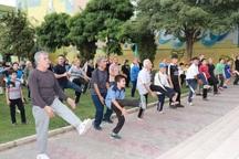 مجموعه ورزشی ویژه بانوان در قزوین احداث می شود