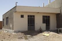 تکمیل خانه های عالم در مهریز 15 میلیارد ریال بودجه نیاز دارد