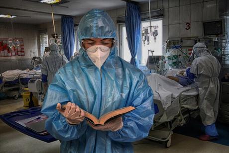 اندر مصائب دانشجویان پزشکی در وضعیت کرونا