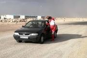 هلال احمر اصفهان بیش از یک میلیون  و ۳۸۰ هزار نفر را غربالگری کرد