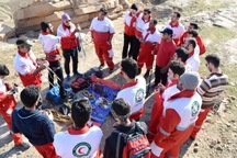 لرستان میزبان کانون های دانش آموزی هلال احمر کشور شد