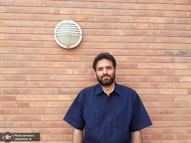 واکنش فرزند علی اکبر محتشمی پور به شایعه قهر وی بعد از حوادث سال 88