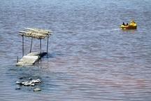 انتقال سالانه ۱۰۵ میلیون مترمکعب فاضلاب تصفیه شده به دریاچه ارومیه