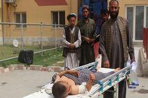 کشته شدن 30 غیرنظامی در حمله هوایی آمریکا در افغانستان