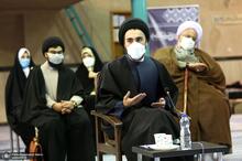 سیداحمد خمینی: امام به فهم عمومی مردم اعتماد داشت