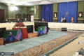 جلسه ستاد ملی مقابله با کرونا - 27 دی