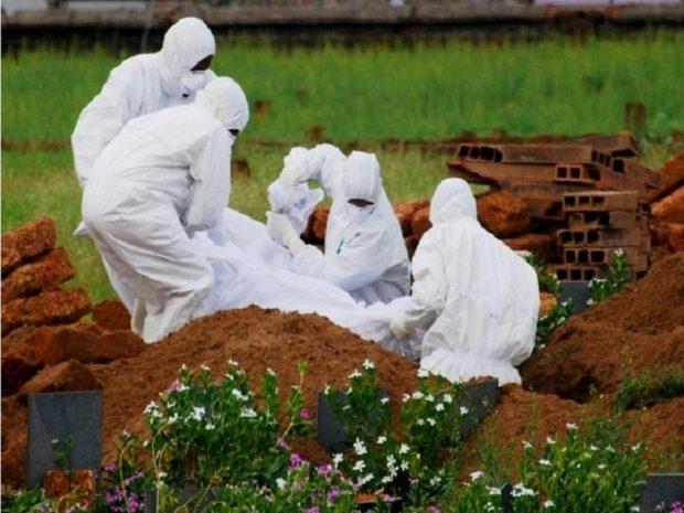 هشدار در مورد شیوع ویروس جدید و مرگبارتر از کرونا + واکنش چین