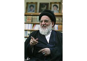 آیت الله هاشمی شاهرودی: تاکید داشتم  کسی در بازداشت انفرادی نباشد، این خلاف است