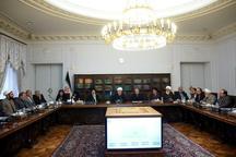 مصوبات جلسه امروز شورای عالی انقلاب فرهنگی