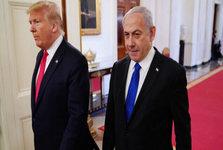 آیا نتانیاهو لباسهای کثیف خود را برای شستن به کشورهای عربی می برد!؟