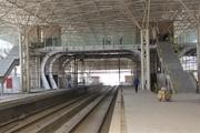 متروی هشتگرد 3روز دیگر به دست رئیسجمهور افتتاح میشود