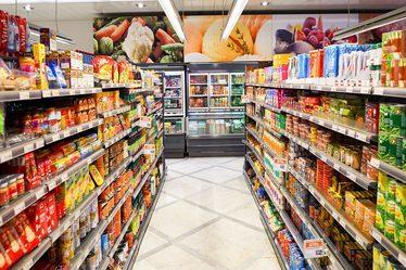 برخی مواد خوراکی در یک ماه 100 درصد گران شدند! + جدول