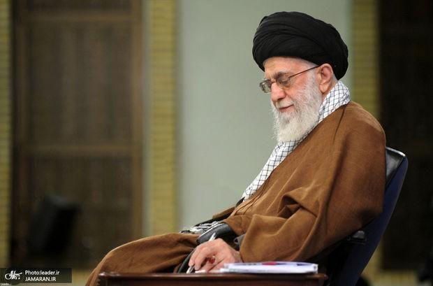 رهبر معظم انقلاب سند 10 ساله اعتلای بسیج را تصویب کردند