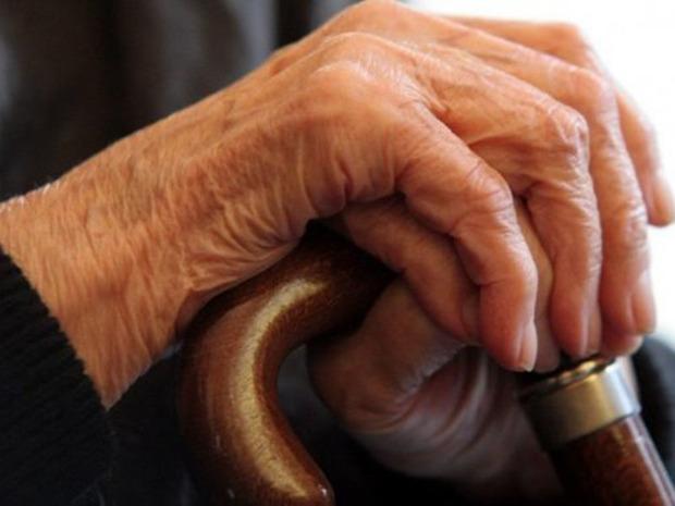 60 درصد جمعیت خمین سالمند است
