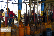 سهمیه گاز مایع در کهگیلویه و بویراحمد ۱۲۰۰ تن در سال است