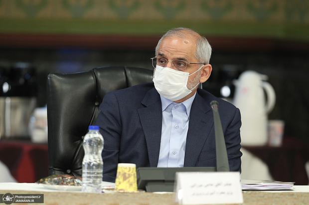 وزیر آموزش و پرورش: به وزارت بهداشت برای بازگشایی مدارس اعتماد کردیم