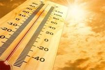 شوش باز هم رکوردار گرمترین نقطه خوزستان شد