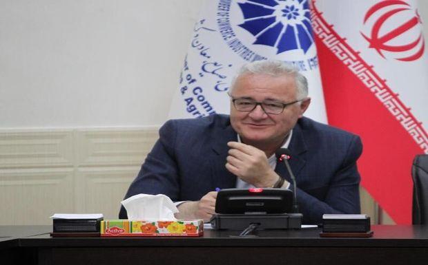 گروکشی ۲۷۰ میلیون دلاری مالیات بر ارزشافزوده از صادرات آذربایجانشرقی