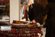 افزایش قیمت،کاهش فروش با تارو پود فرش دستباف آمیخته است