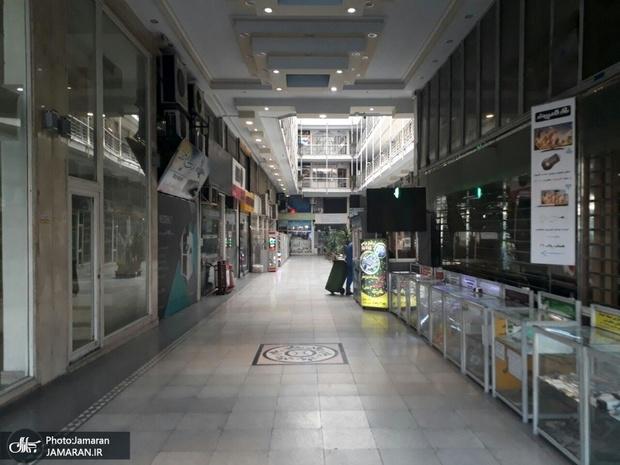 فهرست مشاغل آسیب دیده از کرونا اعلام شد