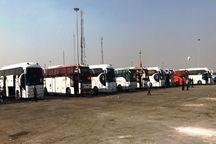 تمهیدات خدماتی راهداری البرز برای زائران اربعین