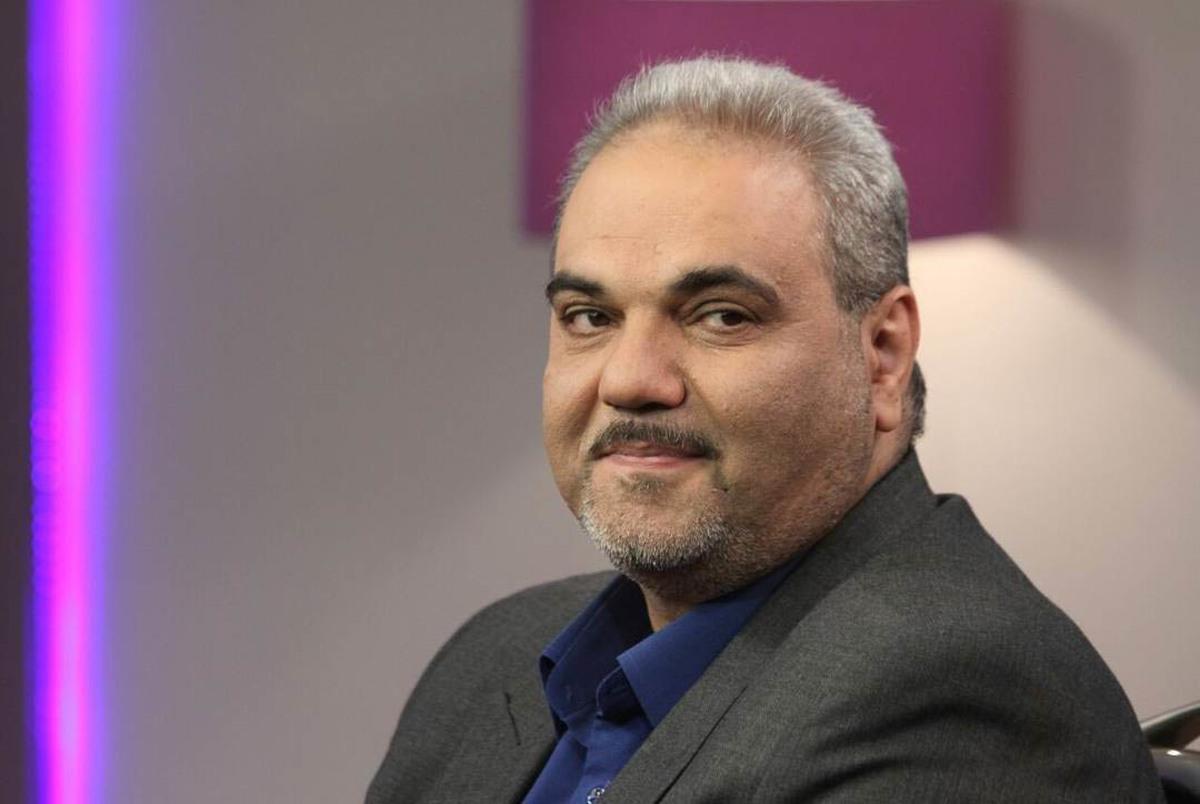 ویدیو/ گزارش بی نظیر جواد خیابانی از حرم امام رضا (ع)